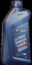 BMW Original M Twin Power Turbo 10W-60