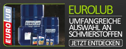 Eurolub Schmierstoffe