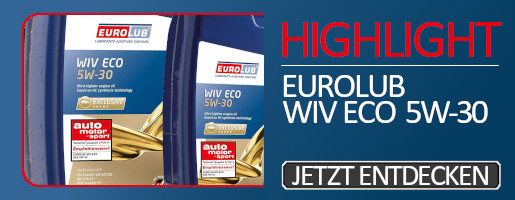 Eurolub Wiv Eco 5w30