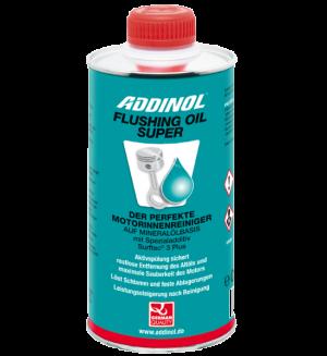 Addinol Flushing Oil Super Motorinnenreiniger / 0,5 Liter