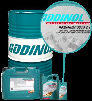 ADDINOL Motoröl 5W30 Premium 0530 C1
