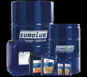Eurolub ATF Gear Fluide III Automatikgetriebeöl