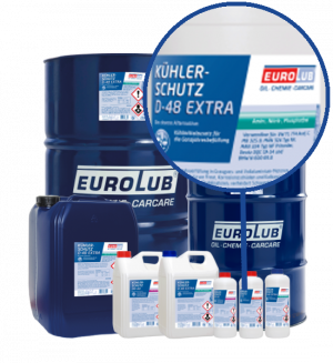 Eurolub Kühlerschutz D-48 Extra