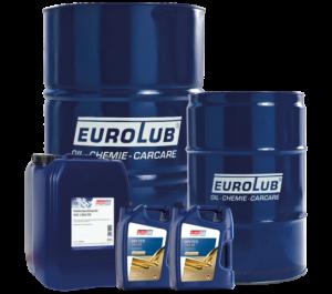 Eurolub Low Cargo 5W-30
