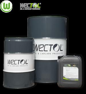 Wectol Gasmotorenöl Terra GM 40 Plus