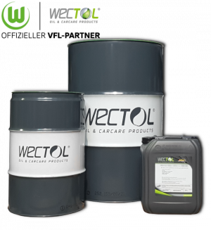 WECTOL Hydrauliköl Hydran HLP 68
